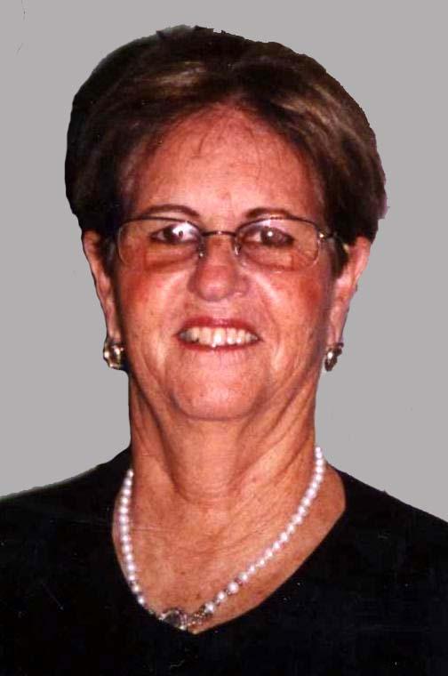 Alicia Bencomo