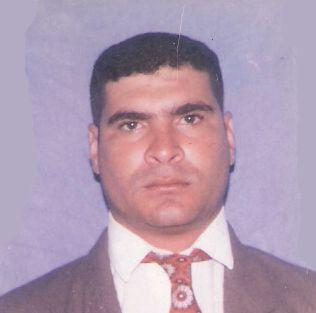 Yunior Ochoa Guerrero