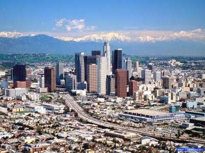 Los Angeles - Ampliar imagen
