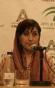 Fatemah Motamedarya - Ampliar imagen