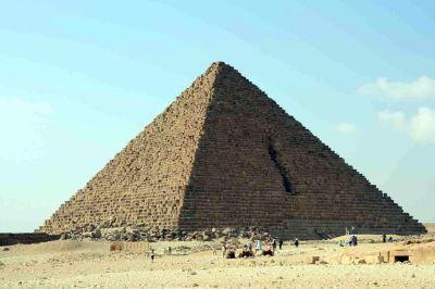 Pirámide de Micerino