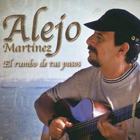 Alejo Martínez